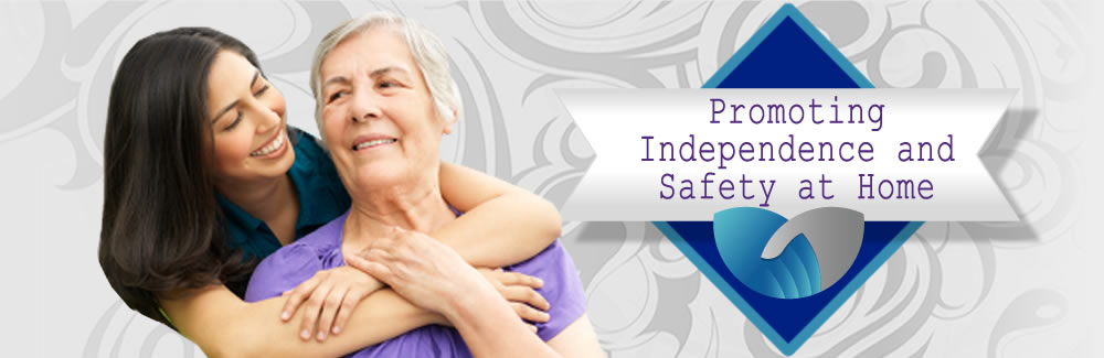 Promoting Senior Independence and Safety at Home